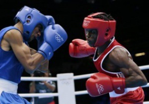 Боксеры из Камеруна боятся возвращаться домой из-за плохих результатов на Олимпиаде-2012