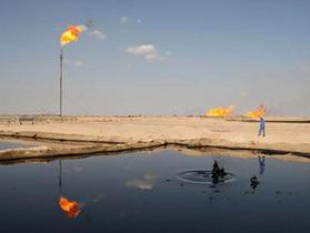 Ирак потребовал от концерна Total аннулировать контракты с Курдистаном