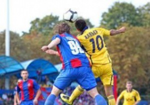 Крах третьей силы. Арсенал увозит победу из Харькова