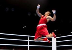 Цвет нации. Все Олимпийские медалисты Украины