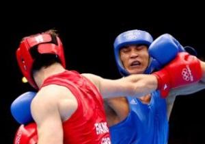 Олимпийский бокс: обидчик украинца Шелестюка завоевал серебро