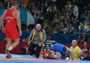 Сенсация. Украинский борец Андрейцев сразится за Олимпийское золото