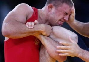Олимпиада-2012: Украинский борец вольного стиля вышел в полуфинал