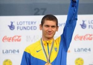 Украинцы не очень удачно стартовали на соревнованиях по современному пятиборью на Олимпиаде-2012