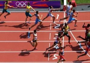 Быстрее США. Багамы берут золото в эстафете 4 по 400 метров
