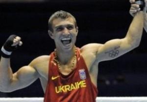 Олимпийская надежда Украины. Боксер Василий Ломаченко выходит в финал