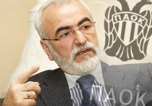 Российский бизнесмен купил греческий ПАОК