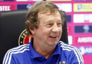 Семин: К Боруссии будем готовиться через матчи в чемпионате
