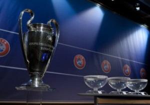 Динамо узнало соперника в квалификации Лиги Чемпионов
