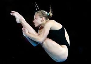 Фатальная пятая попытка. Украинка прыгает со второго места на последнее