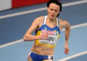 Олимпиада. Бег на 800 метров. Украинка Лупу не смогла пробиться в финал