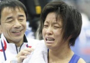 Борьба. Японка Йосида становится трехкратной олимпийской чемпионкой
