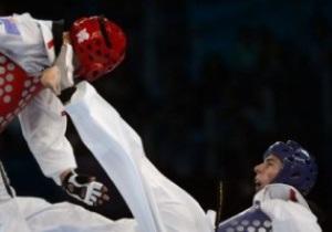 Олимпийское тхэквондо: проигравший украинец сегодня сразится за бронзу