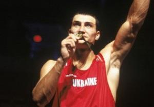 Кличко отправляется на Олимпиаду поддержать украинских боксеров