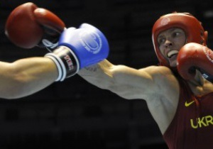 Украина лидирует по количеству мест в полуфинале турнира Олимпиады по боксу