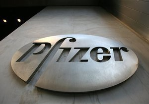 Pfizer согласилась выплатить $60 млн штрафа за подкуп врачей и чиновников