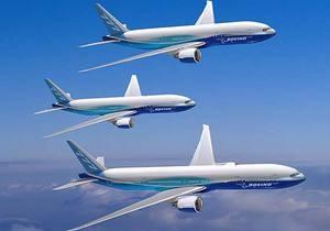 Boeing увеличил цены на самолеты впервые в году