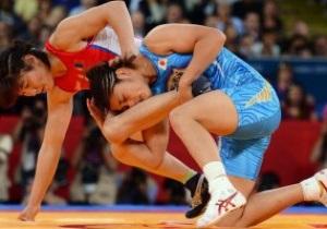 10 лет без поражений. Японка становится трехкратной Олимпийской чемпионкой в вольной борьбе