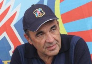 Рабинович обещает по 100 тысяч долларов за каждый гол в ворота Муры