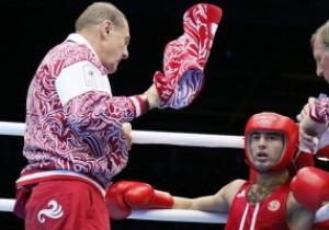 Пробки. Российский боксер чуть не опоздал на свой Олимпийский бой
