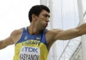Украинский десятиборец уверенно стартовал на Олимпиаде