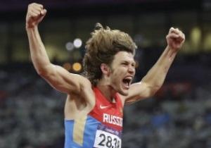 Россиянин стал Олимпийским чемпионом в чужой майке