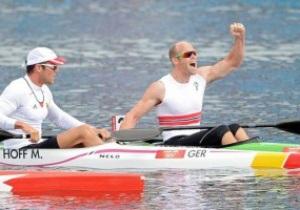 Норвежець виграв золото Олімпіади у веслуванні на байдарках-одиночках