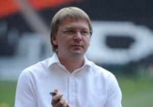 Гендиректор Шахтера: Идея матча со Спартаком принадлежит Мирче Луческу