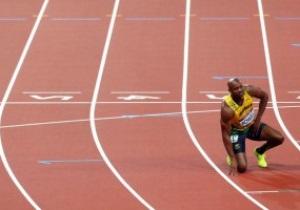 Болту на заметку. Ямайка несет потери накануне эстафеты