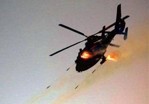 Єгипет вперше з 1973 року завдав авіаудару по Синайському півострові