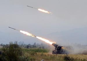 Сьогодні - четверті роковини початку війни між Грузією і Росією