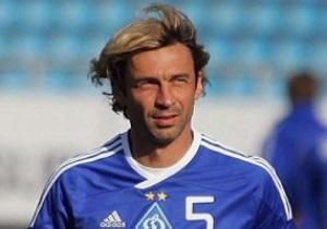 Знакомлю с футболом. Ващук рассказал, чем занимается в качестве вице-президента запорожского Металлурга