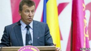 Лідер СПУ заявив, що партію намагалися купити