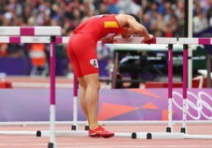 Олимпийские грабли. Знаменитый китаец вновь провалился
