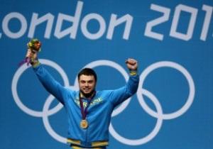 Фотогалерея: Блеск золота. Все триумфаторы десятого дня Олимпиады
