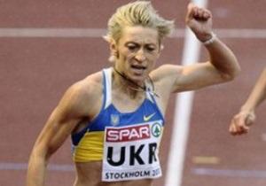 Без потерь. Все украинки прошли в полуфинал в беге на 200 метров