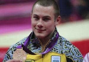 Украинский призер Олимпиады: Медаль посвящаю всей команде