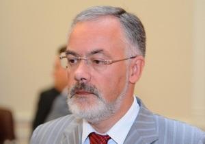 Табачник пропонує зробити нову гімназію Києва російськомовною
