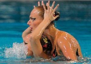 Синхронное плавание: украинки пробились в финал Олимпиады