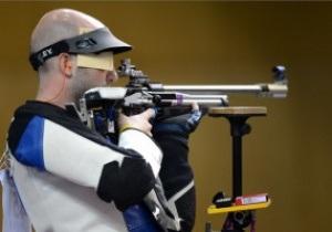 Італійський стрілок виграв золото Ігор-2012 з Олімпійським рекордом