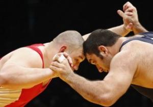 Греко-римская борьба. Украинский супертяж проигрывает фавориту