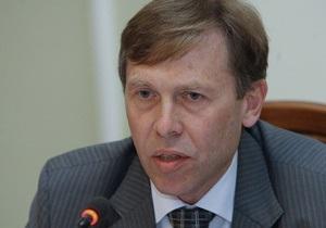 Соболєв заявляє про обшук у його приймальні у Чернівецькій області