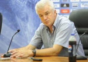 В московском Динамо пока не подтверждают отставку Силкина