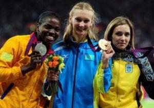 Фотогалерея: Блеск золота. Все триумфаторы девятого дня Олимпиады