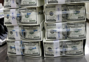 Золотовалютні резерви України перевищили $30 млрд