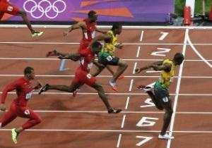 Фотогалерея: Этот невероятный Болт. Легендарный ямаец вновь выигрывает стометровку
