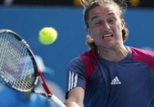 Долгополов выиграл турнир в Вашингтоне