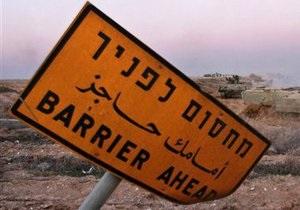 На Синайському півострові вбили 15 єгипетських прикордонників