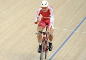 Датчанин завоевал золото Олимпиады-2012 в омниуме