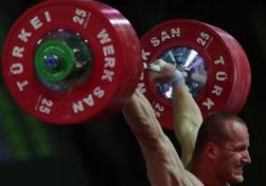Тяжелые потери. Еще два украинских штангиста снялись с Олимпиады из-за травм
